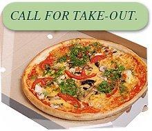 Pizza Menu - Callicoon, NY - Peppino's Family Pizzeria and Restaurant