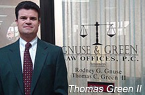 Legal Help | Omaha, NE | Gnuse & Green Law Offices PC | 402-333-7363