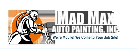 Sodo blasting | Edgewater, FL | Mad Max Auto Painting, Inc. | 386-490-1762