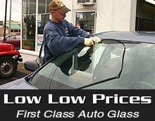 Auto Glass Service - Henderson, NV - First Class Auto Glass - Windshield Repair