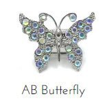 AB Butterfly