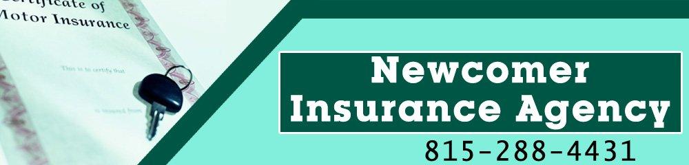 Insurance Dixon, IL (  Illinois ) - Newcomer Insurance Agency