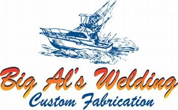 Big Al's Welding - logo