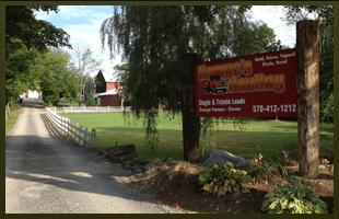 Hauling Services | Watsontown, PA | Hampe's Stone & Gravel | 570-412-1212