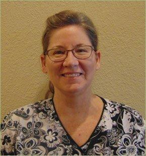 Brenda Kimball Ortho Technician