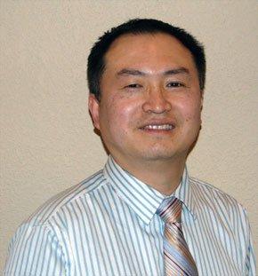 Dr Yudong Xu DMD MS