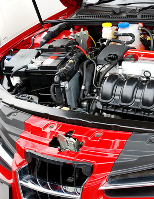 Engine Repair | Mobile, AL | Paul's Automotive, Inc. | 251-631-3925