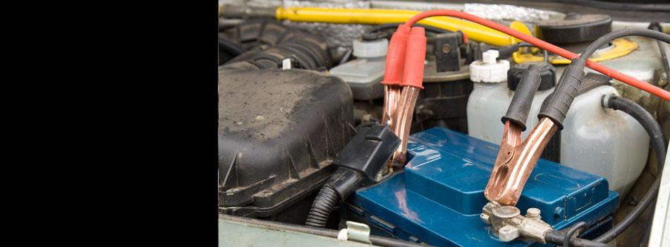 Electrical System   Mobile, AL   Paul's Automotive, Inc.   251-631-3925
