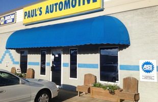 Routine Maintenance | Mobile, AL | Paul's Automotive, Inc. | 251-631-3925