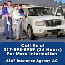 Insurance Agency - Indianapolis, IN - ASAP Insurance Agency LLC