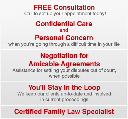 Law and Mediation Offices of Sara Wasserstrom - Family Law Attorney - Los Angeles, CA