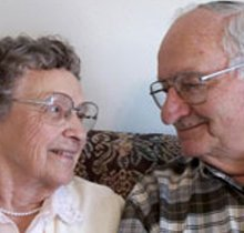 Nursing Homes - Kalona, IA - Pleasantview Home - Grand Parents