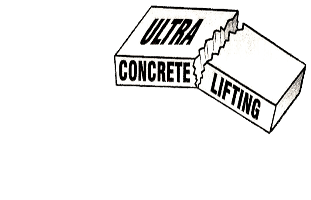 Ultra Concrete Lifting