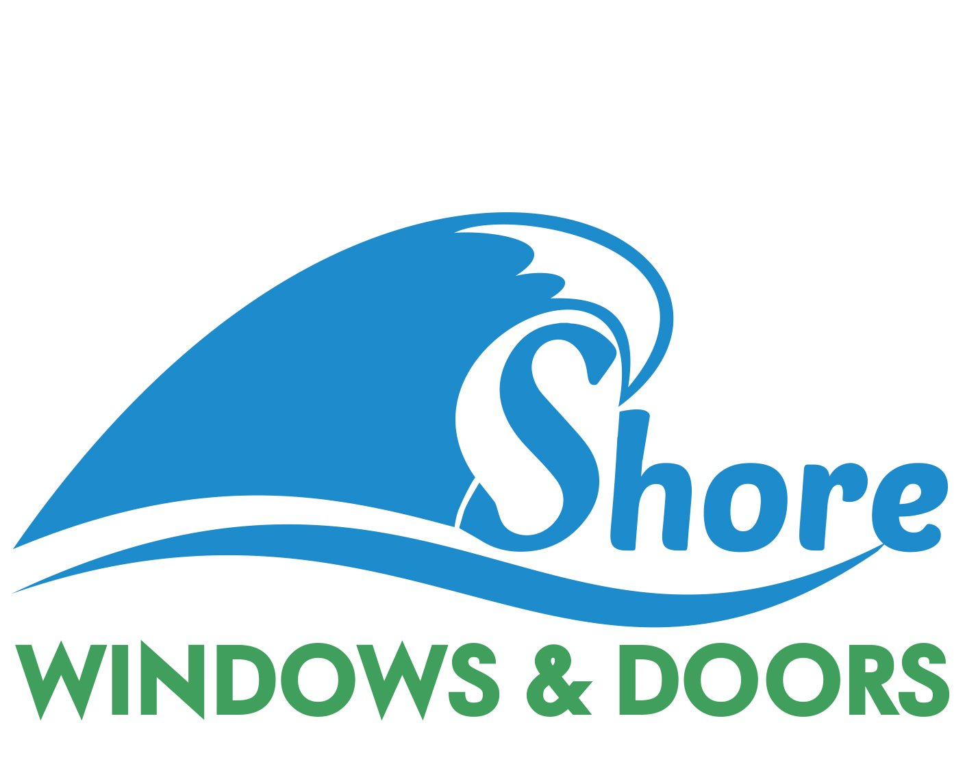 Shore Windows & Doors - logo