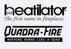 Quadra-Fire, Heatilator