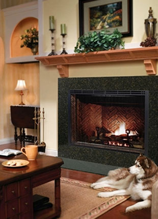 Hearth System | Smoketown, PA | Dussinger's Quality Stove | (717)397-7539