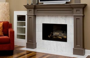 Wood Fireplaces | Smoketown, PA | Dussinger's Quality Stove | (717)397-7539