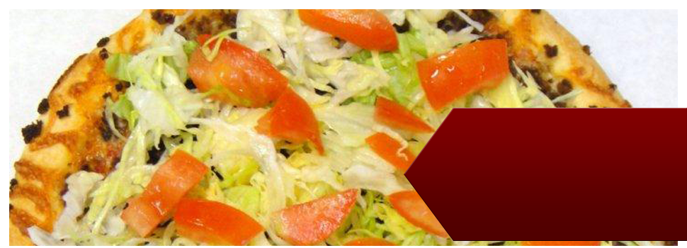 Salads | New Bedford, MA | Charlie's Pizza | 508-997-5656