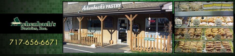 Bakery - Leola, PA - Achenbach's Pastries, Inc.