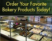 Bakeshop - Leola, PA - Achenbach's Pastries, Inc.