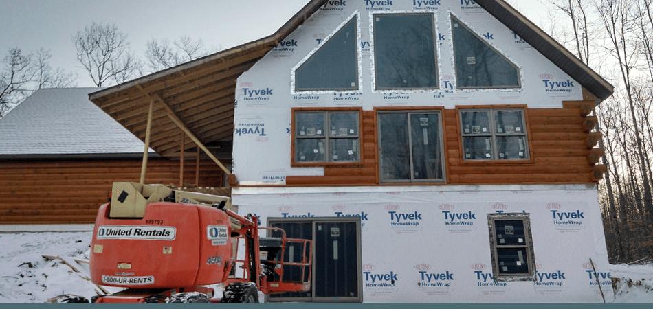 Building rennovations
