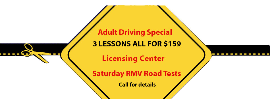 Driver's Ed course | Chicopee, MA | University Driving School | (413)592-350