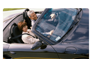Adult driving lessons | Chicopee, MA | University Driving School | (413)592-3500