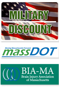 University Driving School - Military Discount