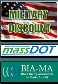 University Driving School - Military Discount