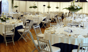 Chairs Rentals | outdoor rentals | Denmark, WI | Rent-A-Tent LLC | 920-863-6829