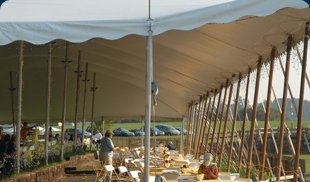 party tents | tent rentals | Denmark, WI | Manitowoc, WI | Rent-A-Tent LLC | 920-863-6829