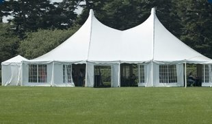 party tents | outdoor event rentals | Denmark, WI | Rent-A-Tent LLC | 920-863-6829