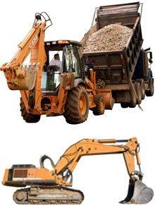 Dump Trucks - Spivey, KS - Spivey Oilfield Service Inc.