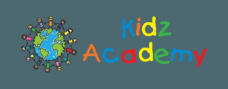 Kidz Academy — logo