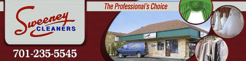Cleaning Services - Fargo, ND - Sweeney Cleaners