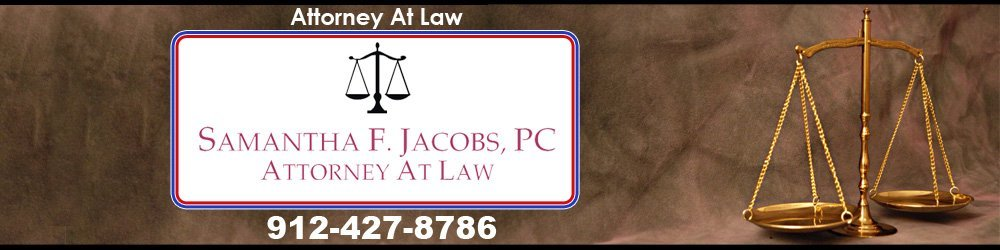 Law Office - Jesup, GA - Samantha F. Jacobs, PC