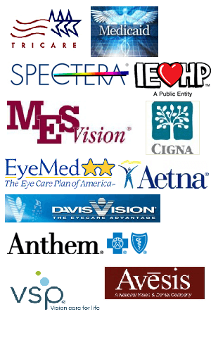 Eye Insurance - Wildomar, CA - Optometric Vision Experience