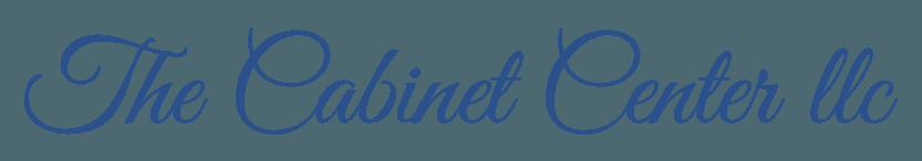The Cabinet Center LLC   Logo