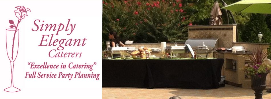 Barbeques | Staten Island, NY | Simply Elegant Caterers | 718-356-9094