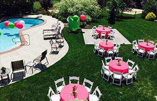 Party Catering | Staten Island, NY | Simply Elegant Caterers | 718-356-9094