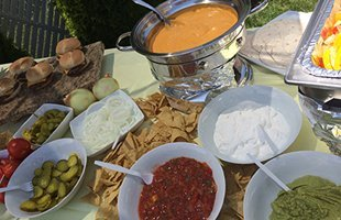 Family Gatherings | Staten Island, NY | Simply Elegant Caterers | 718-356-9094