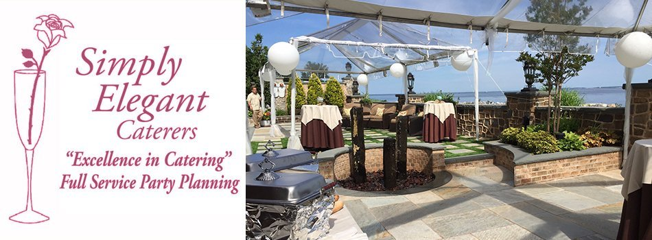 Parties | Staten Island, NY | Simply Elegant Caterers | 718-356-9094