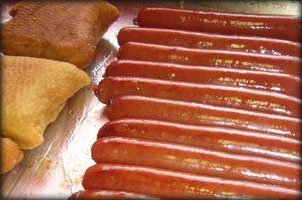 hot dogs | Brooklyn, NY | Jay & Lloyd's Kosher Deli | 718-891-5298