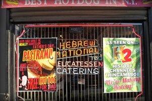 brisket   Brooklyn, NY   Jay & Lloyd's Kosher Deli   718-891-5298