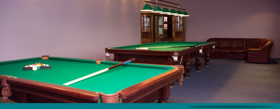 Beautiful Pool Tables For Any Room. From New Pool Table Installation ...