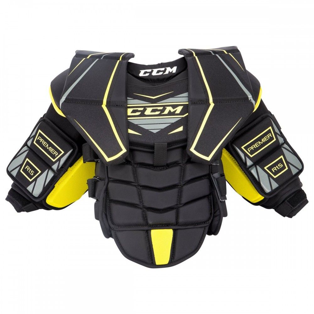 Goalie Pads and Trappers | Throat Protector | Grand Forks ND