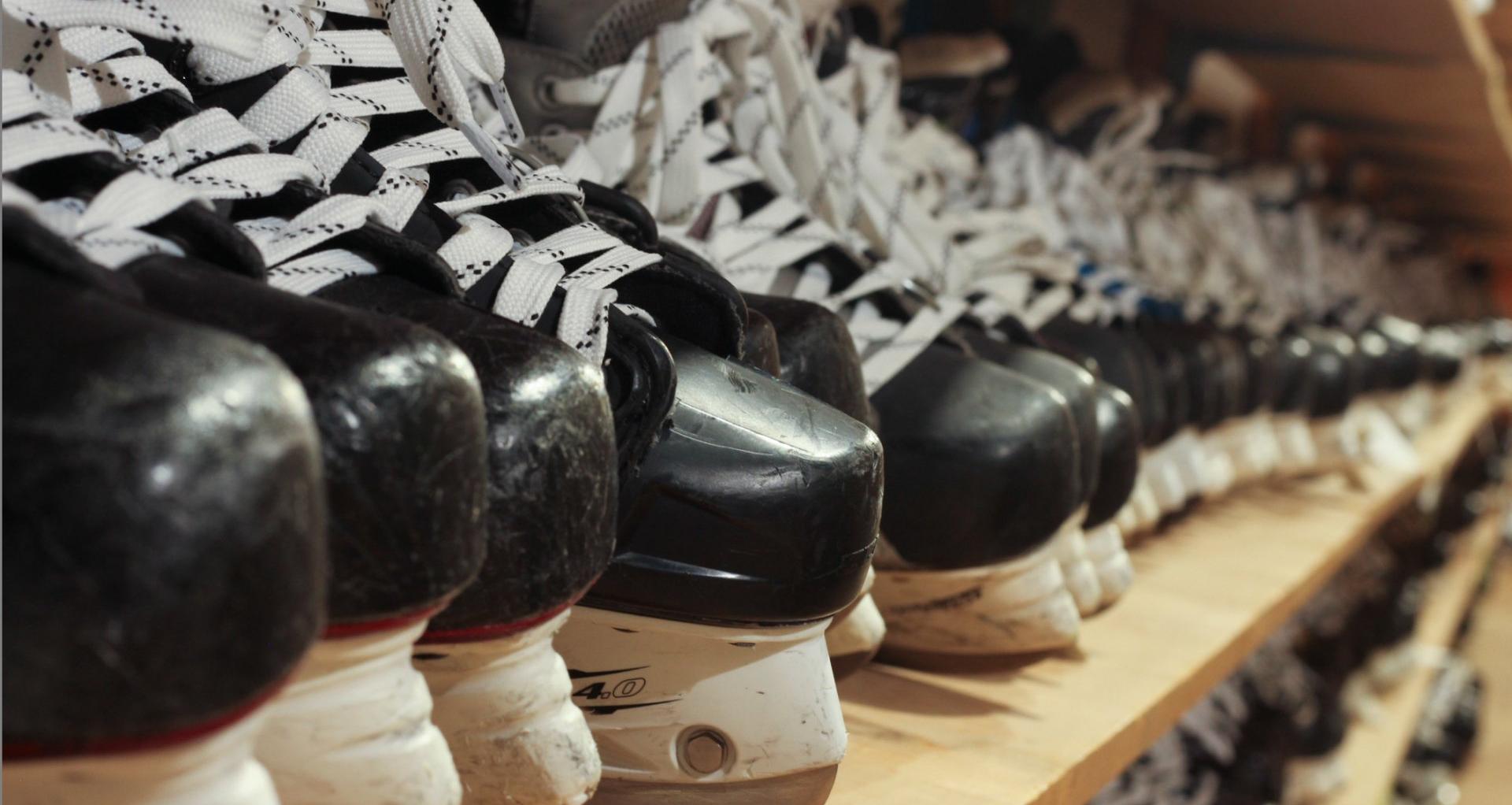 New Skates | Reconditioned Skates | Grand Forks, ND