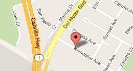 Peninsula Restoration & Auto Body 218 Reindollar Ave, Suite 8B, Marina, CA 93933