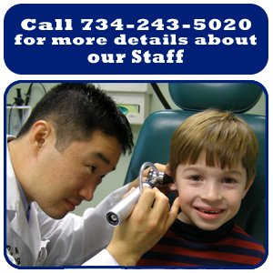 ENT Doctor - Monroe, MI - Monroe Ear, Nose and Throat Associates - a staff doctor - Call 734-243-5020 for more details about our staff
