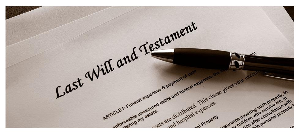 Estate Planning Trust Agreements Latham Ny